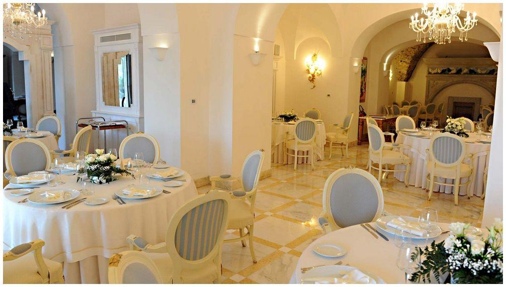Hotel Villa Fraulo