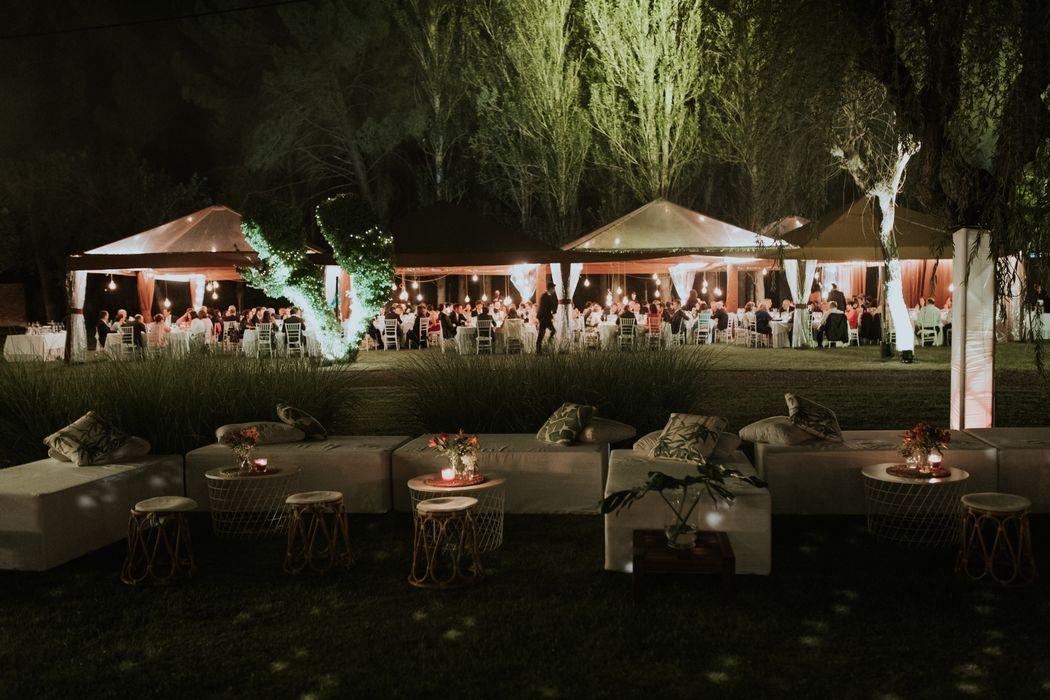 Patricia Velázquez Eventos y bodas