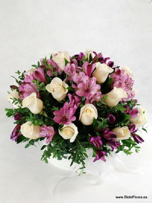 Floristería Siete Flores