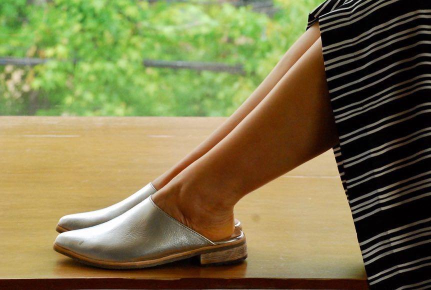 Ponte Mis Zapatos