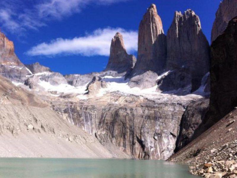 Go Patagonia