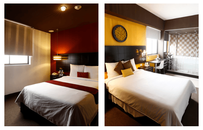 GINEBRA HOTEL & SUITES