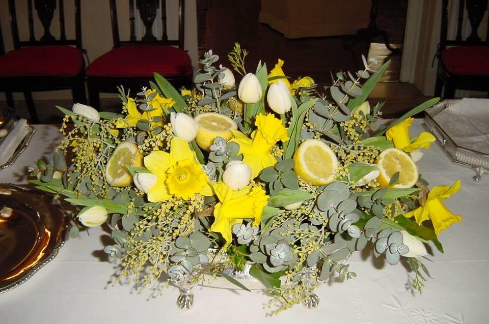 Maria Mayer Garden & Flower Design