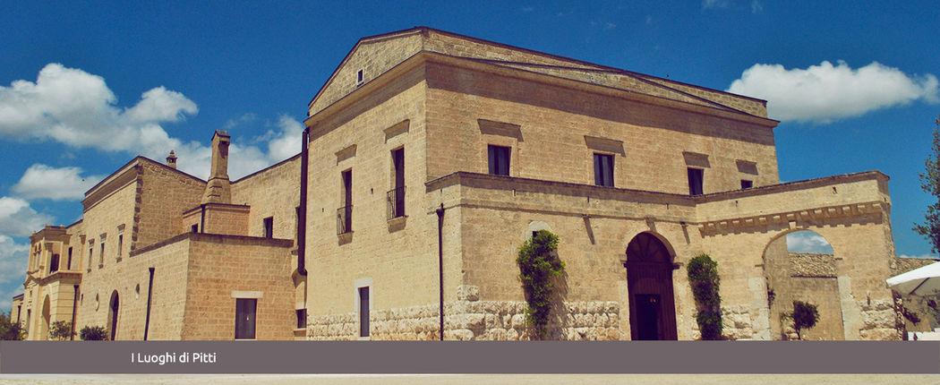Relais I Luoghi di Pitti – Masseria San Giovanni