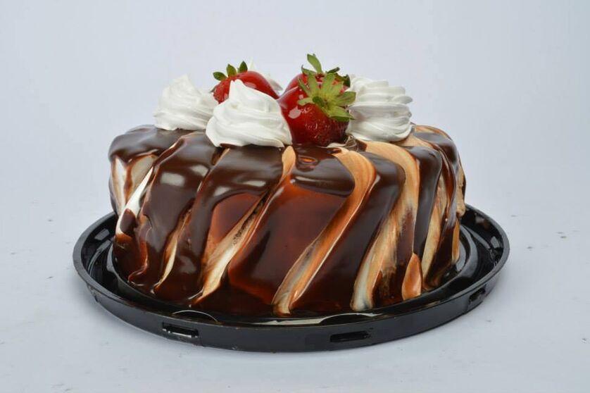 Chocolate e Vanilla Confeitaria