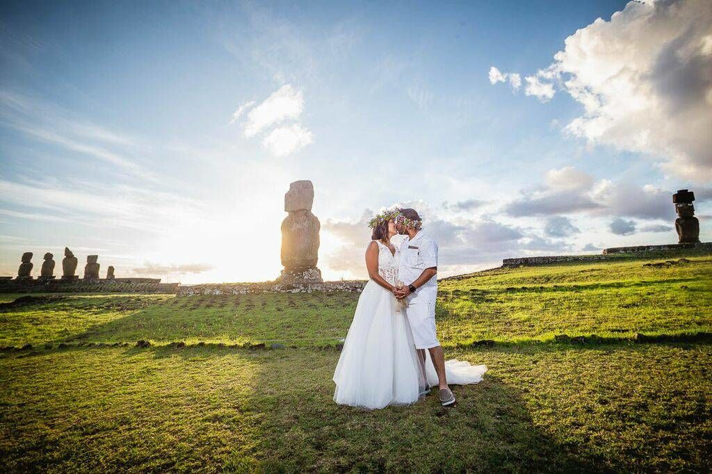 EasterIsland Wedding