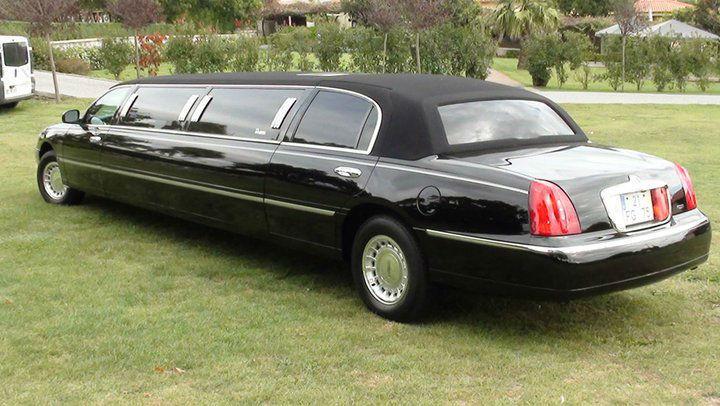 C.S.Krystal Limousines