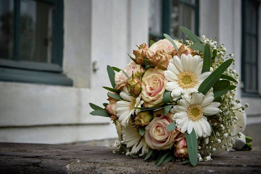 flowers & events