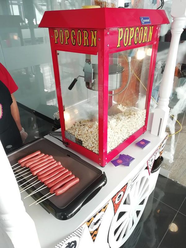Carrioto Snack Vintage