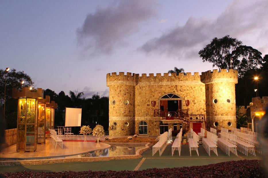 Monte Castelo Promoções Eventos