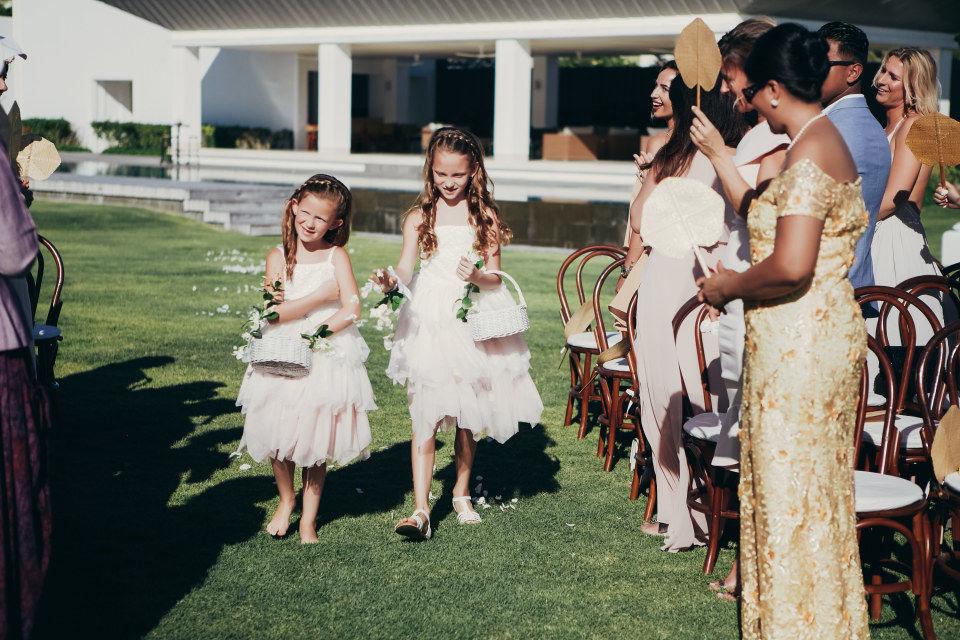SANTÉ Weddings & Events