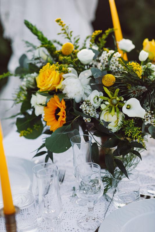 Potins de Fleurs