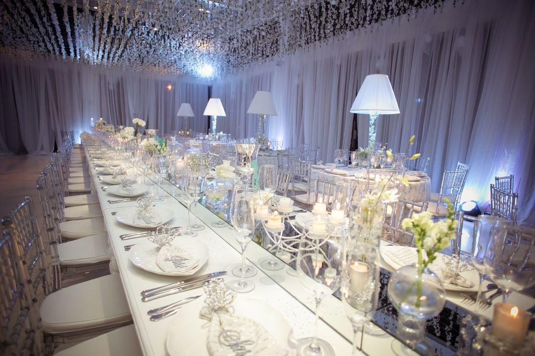 Armando saavedra decoraci n barranquilla matrimonios for Decoracion casa novia