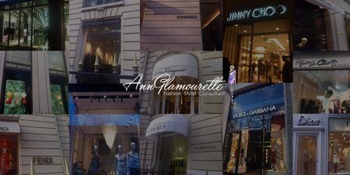 Ann Glamourette