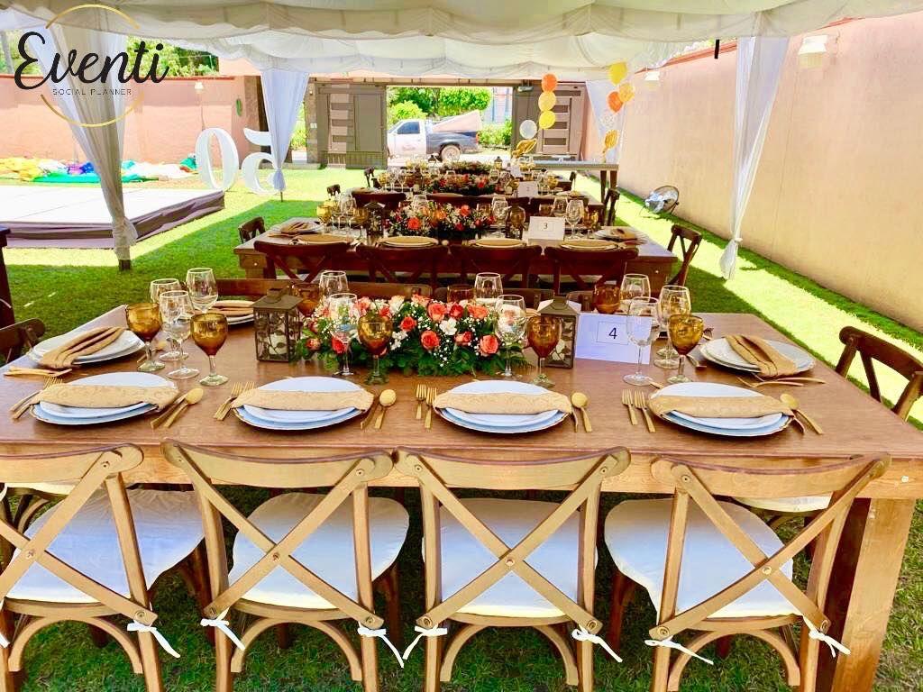 Eventi Ixtapa
