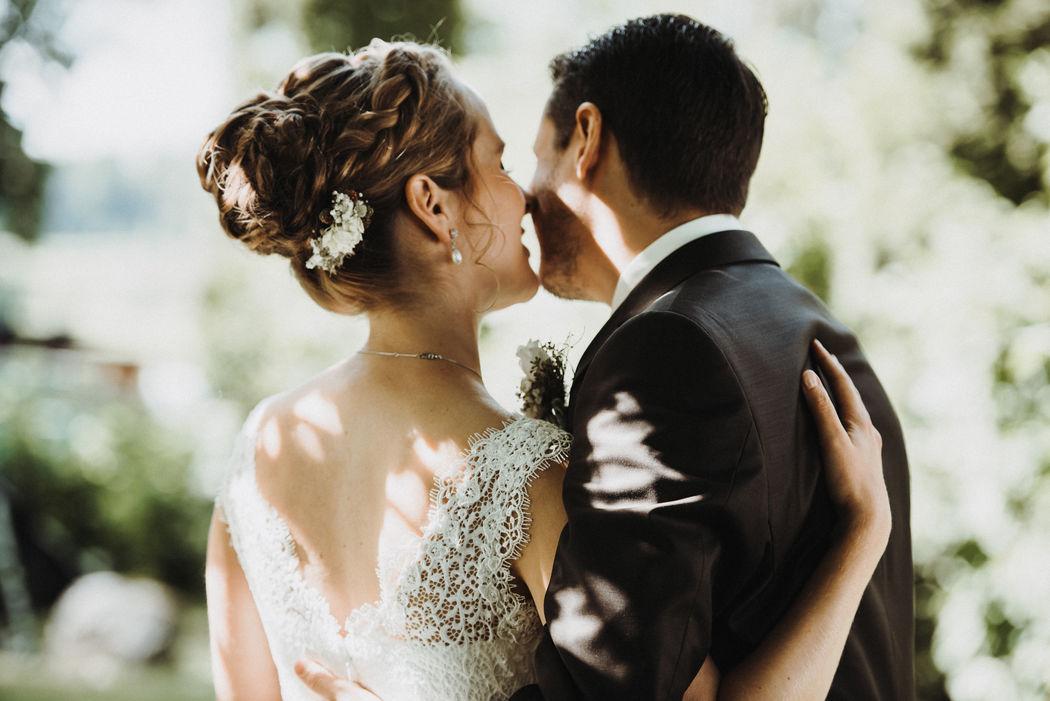 Hochzeitsfotografie Thurgau