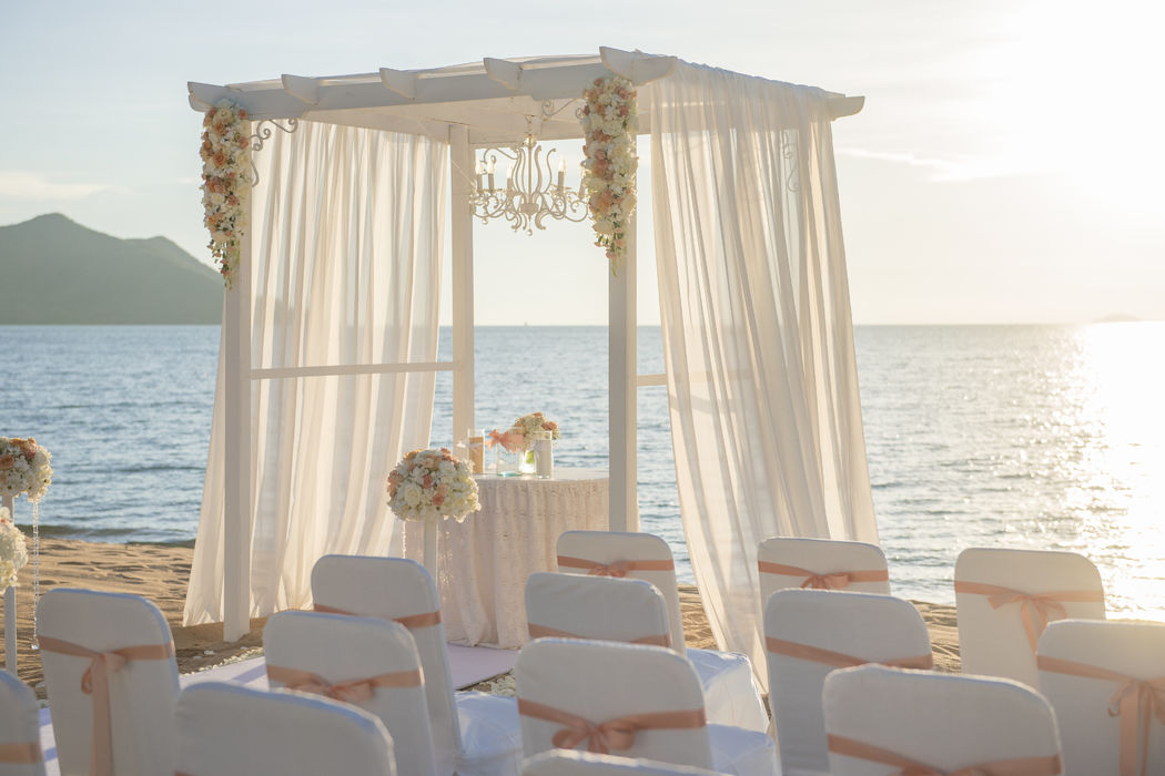 Daniela Middei Wedding Planner