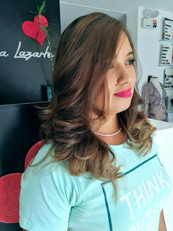 Melissa Lazarte Boutique Salón