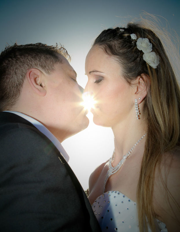 Beijos Noivos Marina de Portimão