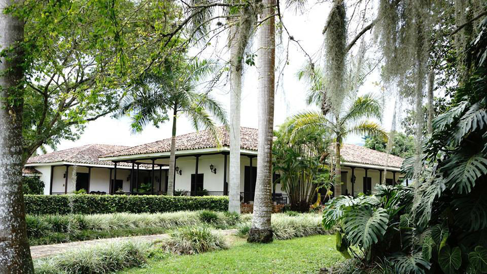 Hacienda La Viga