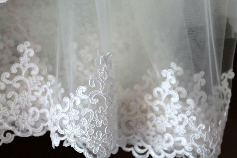 Accesorios para novias en el Distrito Federal - Foto Gertrudis Abdala