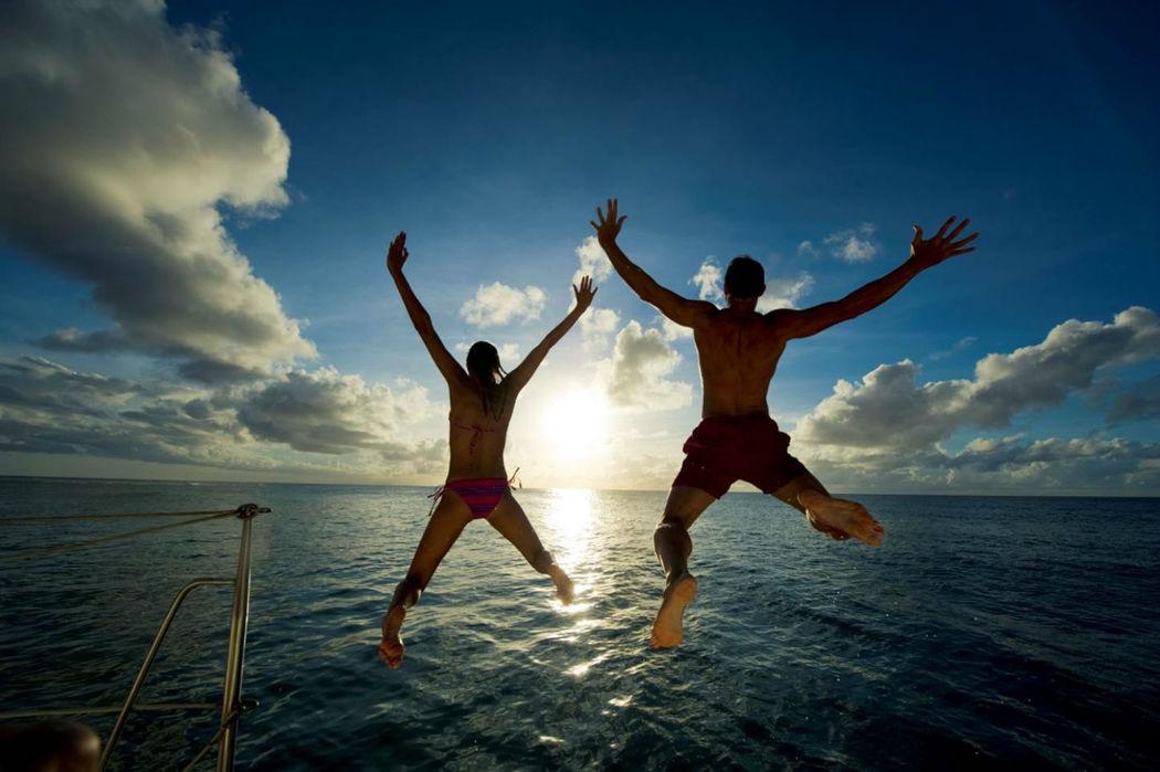 Plongez dans vos plus beaux rêves de croisière en voilier !