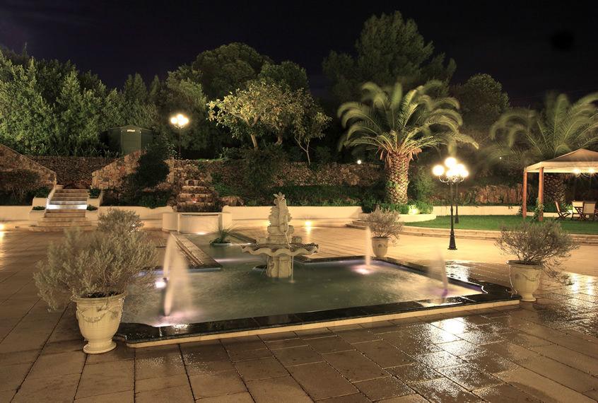 Hotel Park Novecento