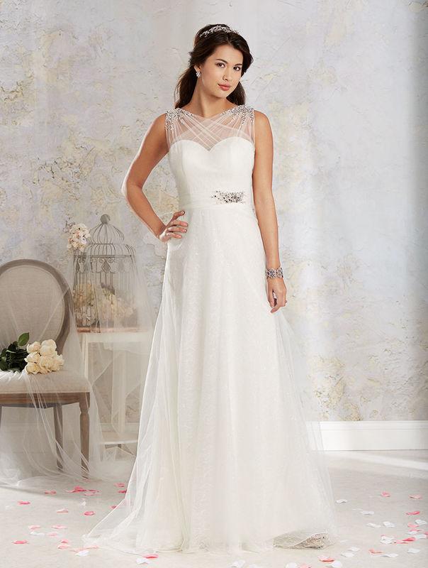 2016 Spring Modern Vintage Bridal
