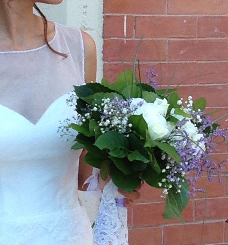 Peggy B. Wedding