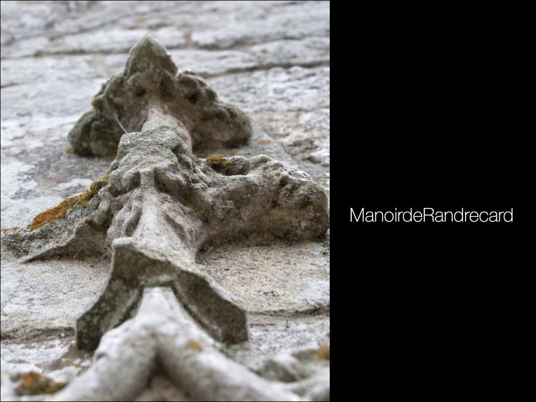 Manoir de Randrecard