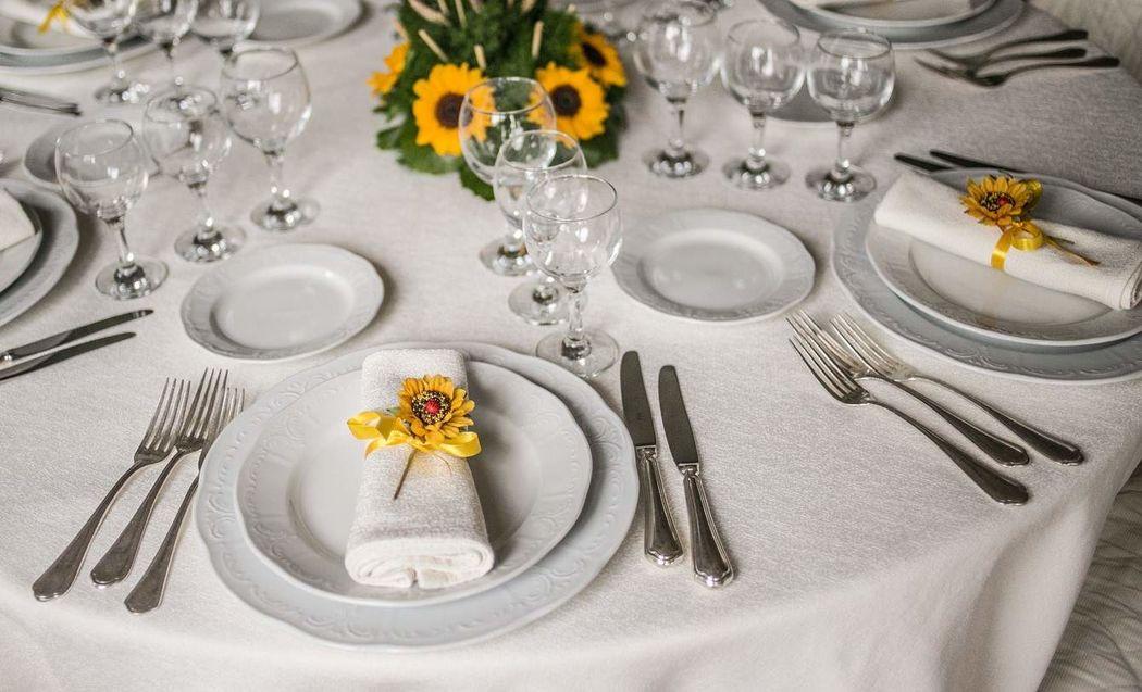 Meriggioli Catering