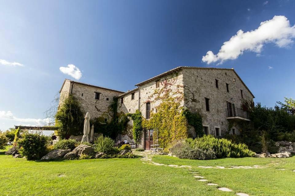 Castello di Petrata Assisi