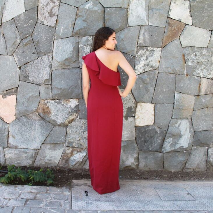 Amani Vestidos