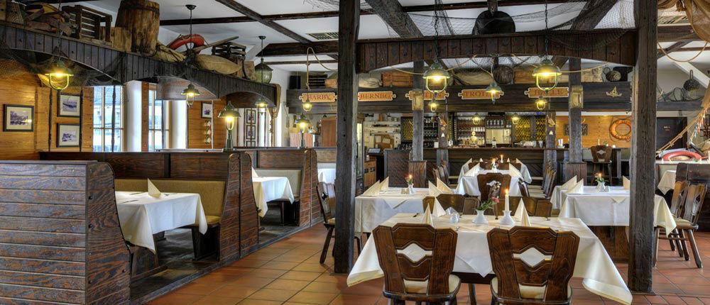 Beispiel: Räumlichkeiten, Foto: Ankerhof Hotel.