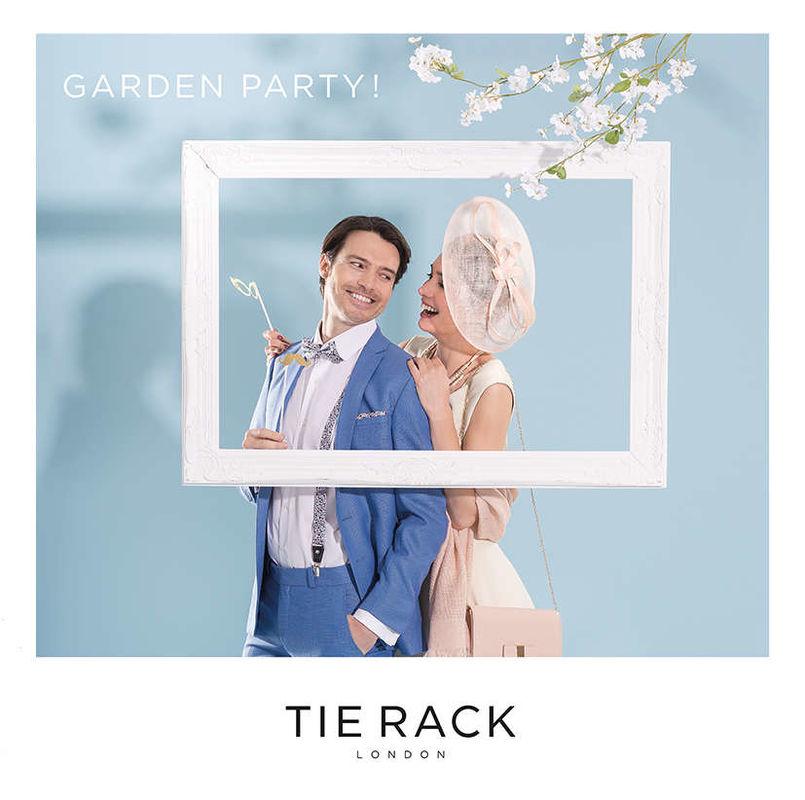 Tie Rack - Accessoires invitées