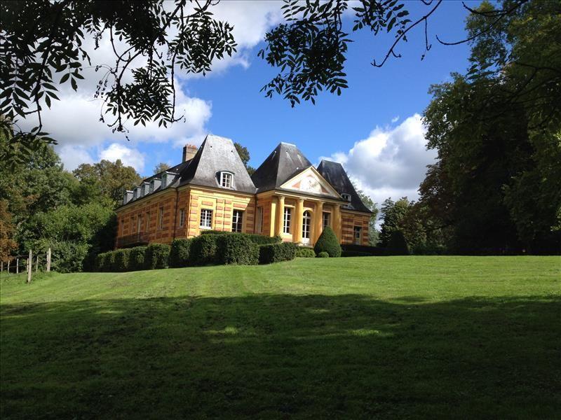 Château de Bougainville