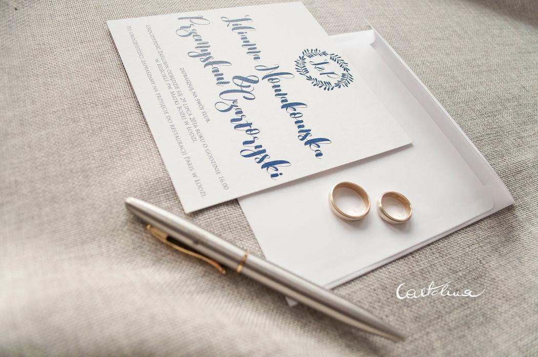 zaproszenia-slubne-cartolina-kaligrafia