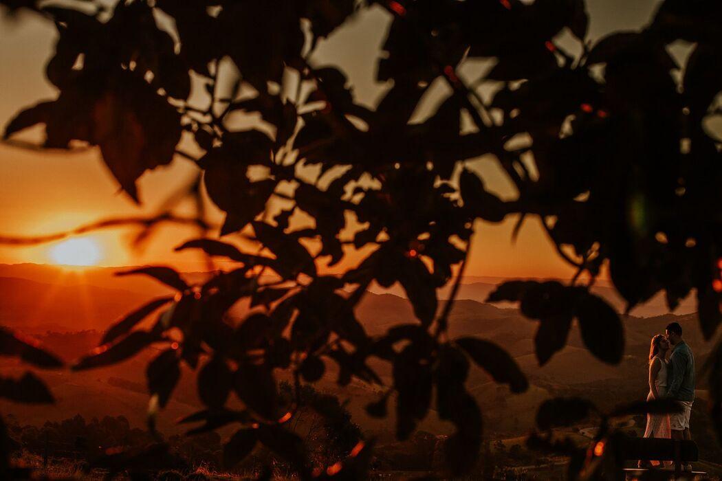 Ensaio Fotográfico Lavandário de Cunha
