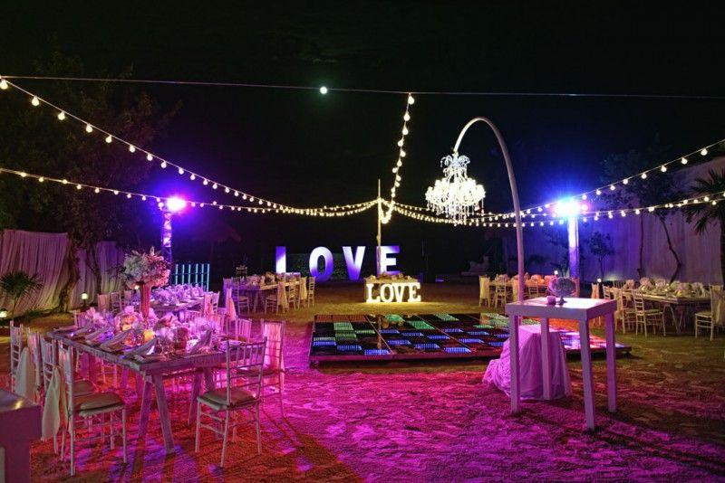 Weddings & Match