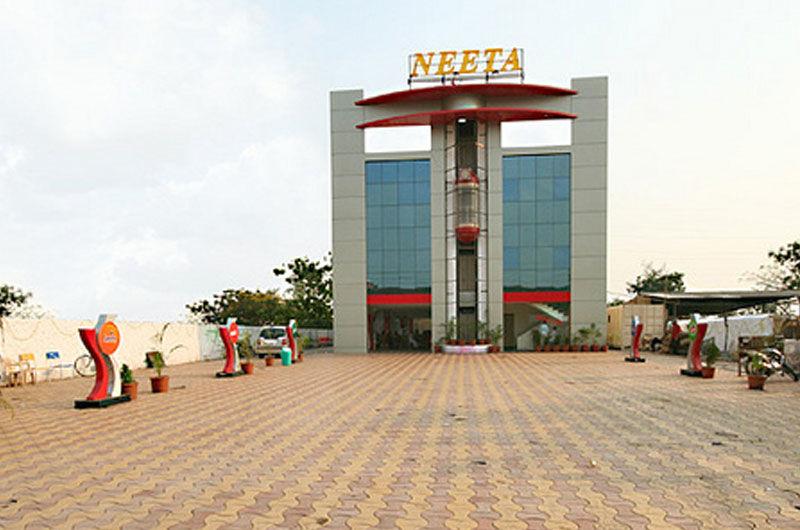 Neeta Tours