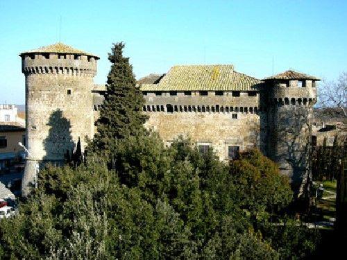 Castello di Vasanello