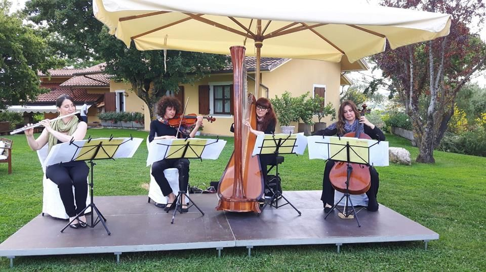 Quintetto Mariposas