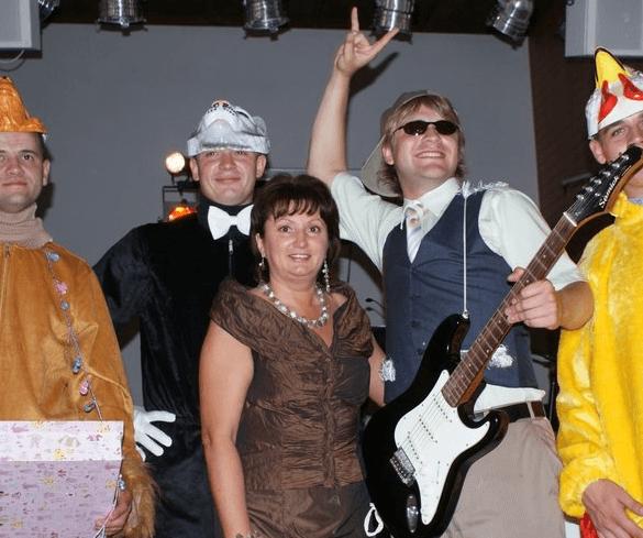 Nella Band