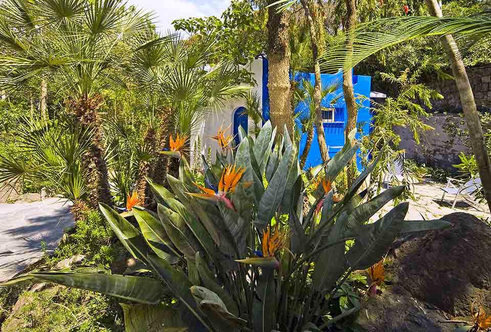 Parco Termale Negombo