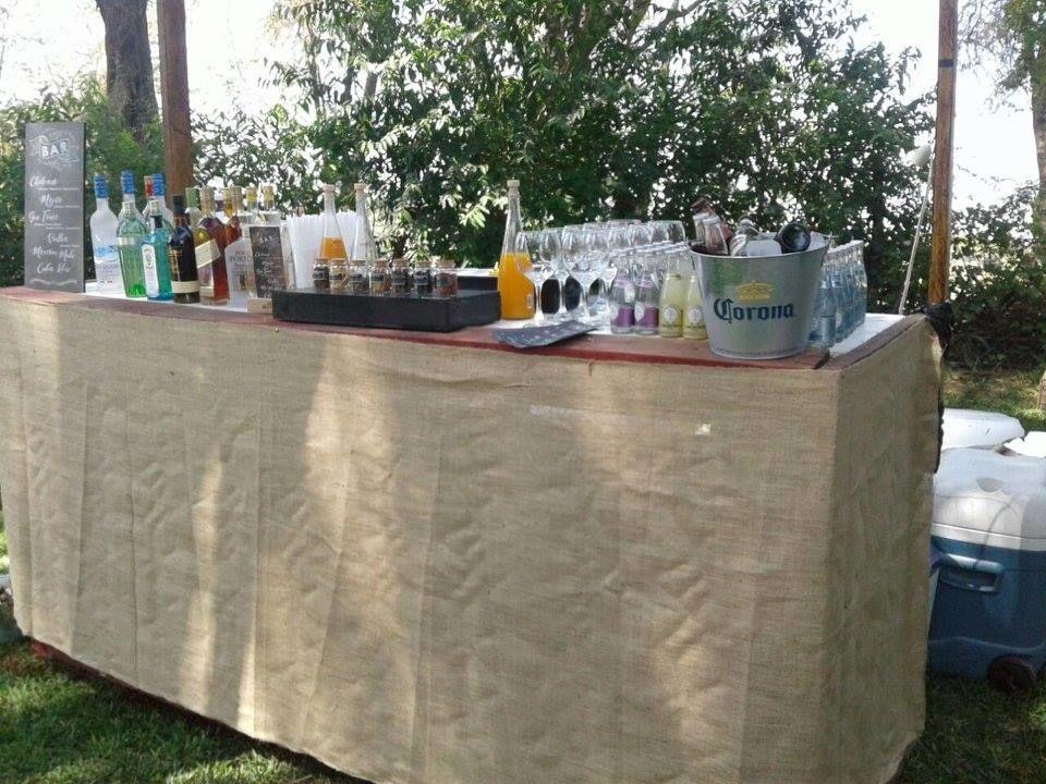 Nolas Bar Catering