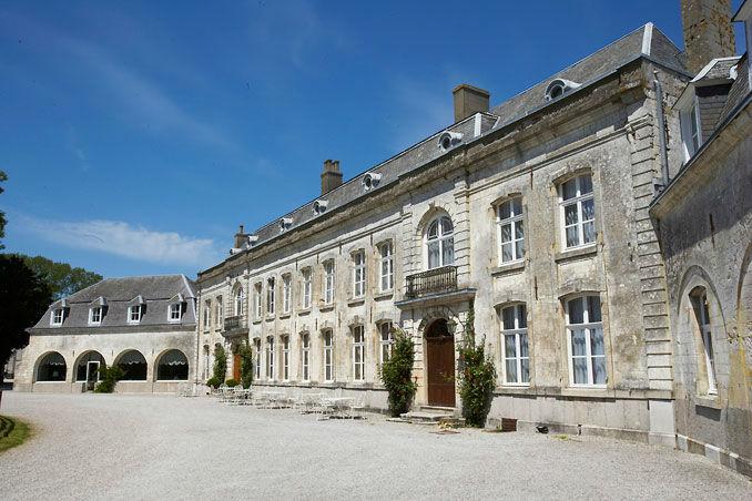 Château de Cocove