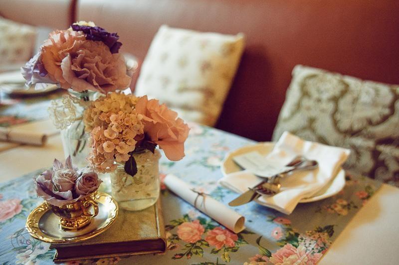 Mini Wedding Bistrô Ruella Projeto e Execução: L Leivas & Lourenço Wedding por Luciana Lourenço e Denise Leivas Fotografia: Vanessa Gonçalvez