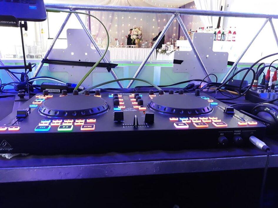 DJ Bostel