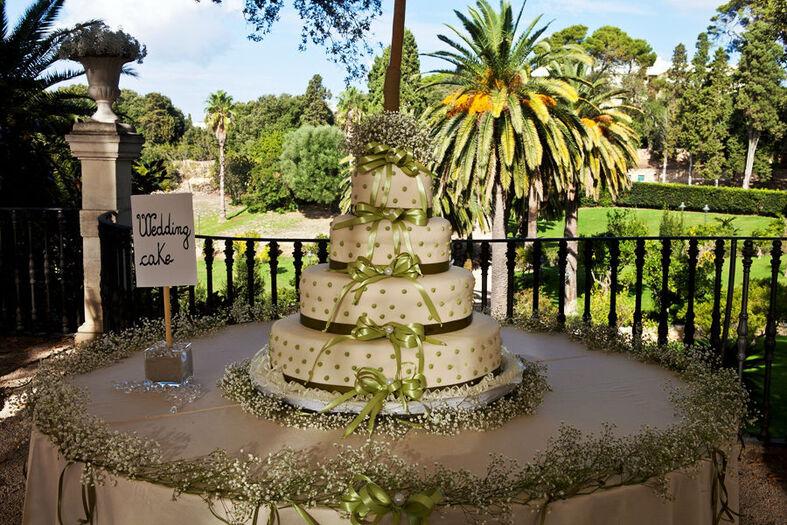 Ristorante Parco di Monserrato