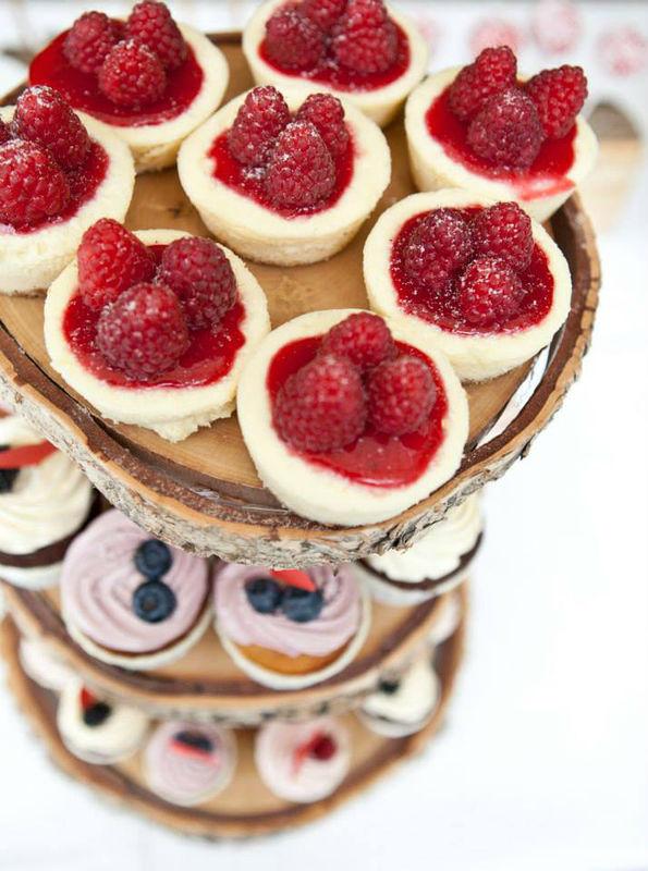 Beispiel: Cupcakes, Foto: Foto: Eileen Maes Fotografie